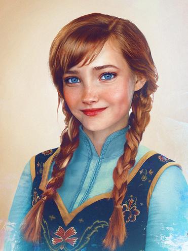 Принцеси Disney