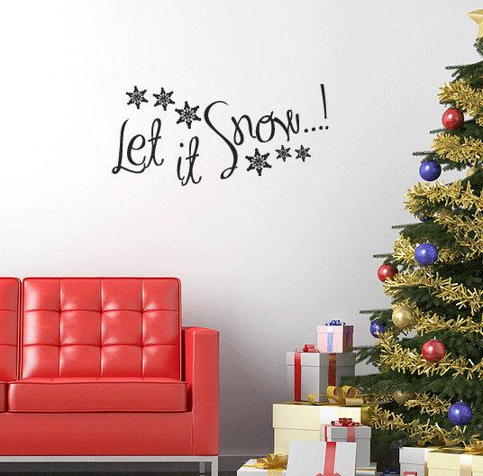 новорічні прикраси для дому