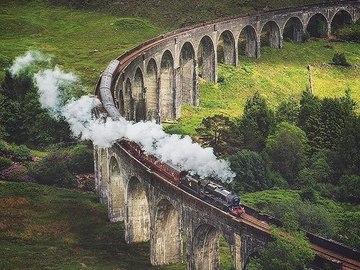Найкрасивіші мости