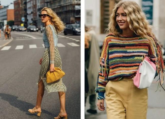 Мода на ретро стиль в 2021 році