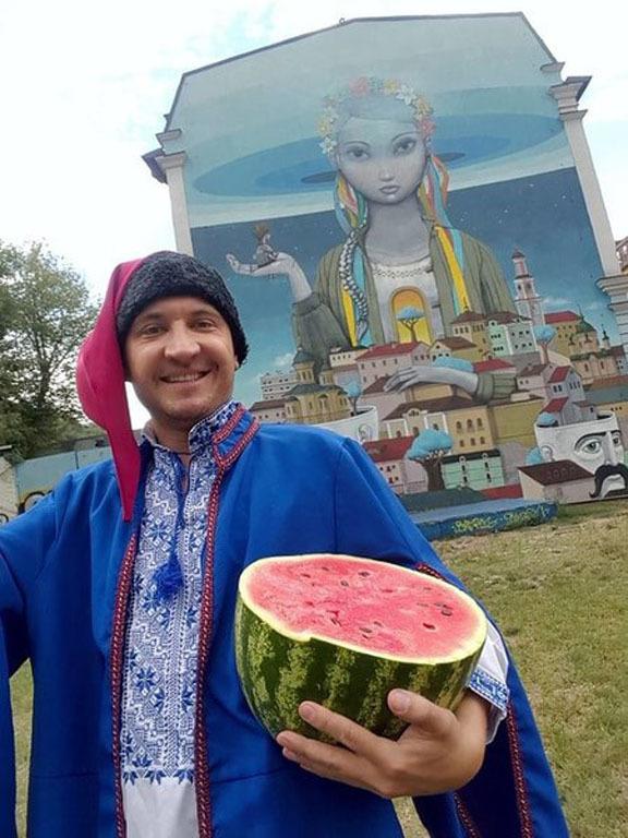 секс знакомства с киевскими
