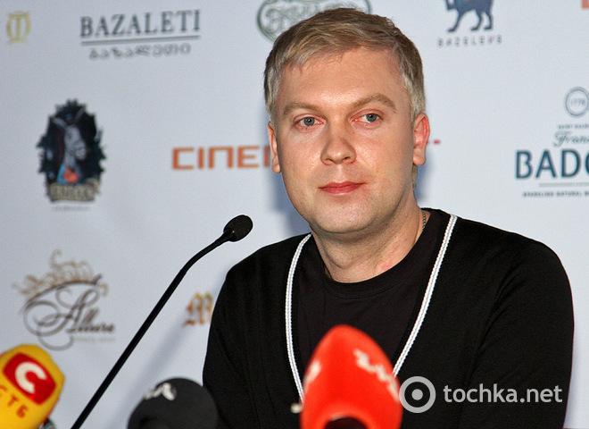 Сергей Светлаков, интервью