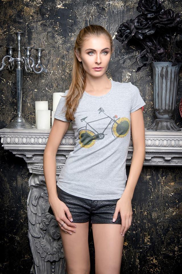 Украинские модели фото фото 574-437