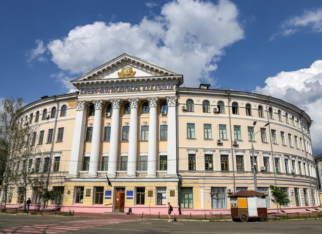 Система образования в Украине
