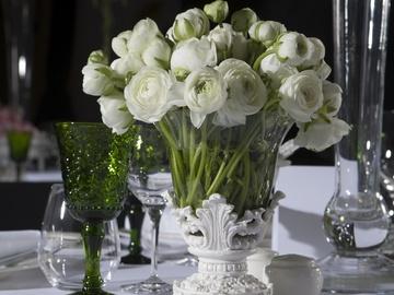 романтична вечеря на 8 Березня