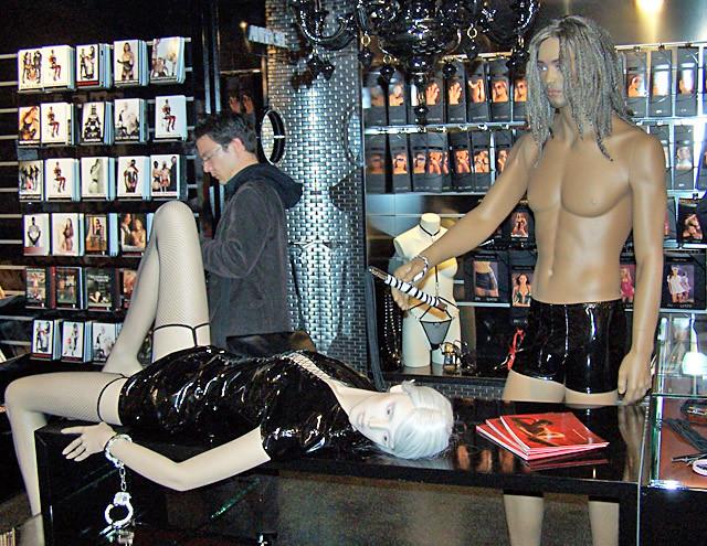 Порномиллионерша