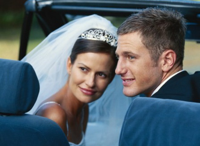 заміжжя
