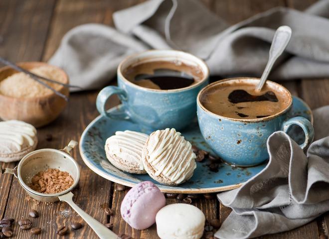 українська кава