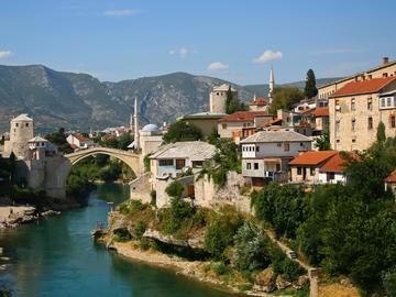 Боснія і Герцоговіна