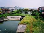 Город НЛО в Тайване