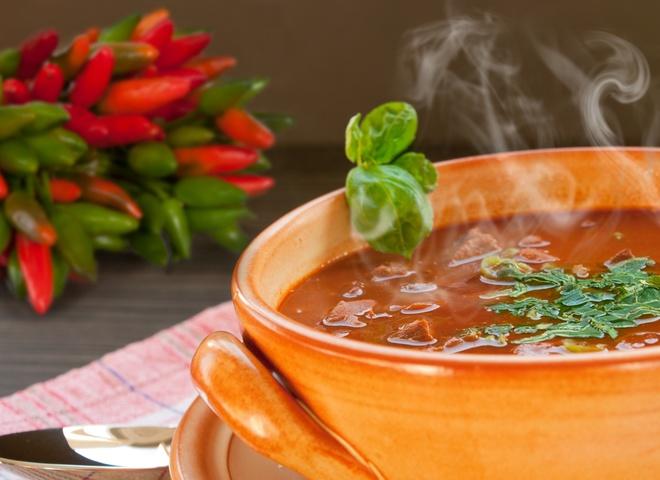 Суп в мультиварке: рецепты с фото