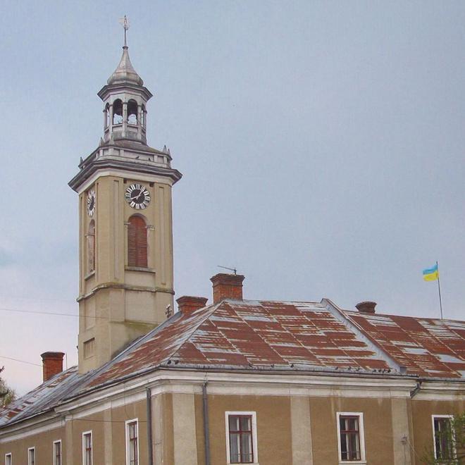 Куди поїхати в Україні: екскурс по красивим маленьким містам