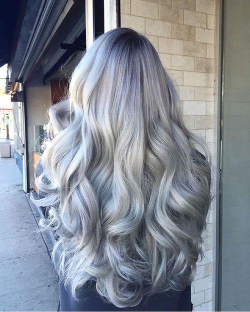 Кучеряве волосся без плойки