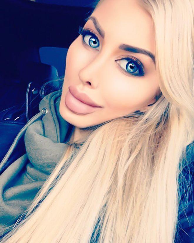 Anella FirstPlBarbie - польская Барби