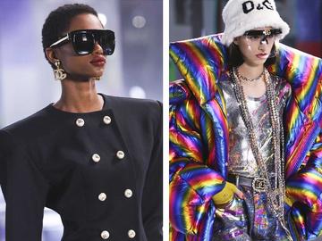 Новая коллекция Dolce & Gabbana в коллаборации с научно-исследовательским центром Istituto Italiano di Tecnologia