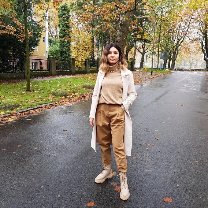 Стиліст Наталія Собченко