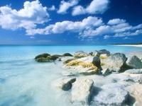 Волны и камни