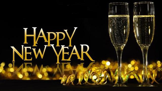 Романтического Нового года 2015
