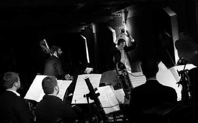 Вихідні 18-19 лютого: Вухо-ансамбль. Cosa arcana e stupenda