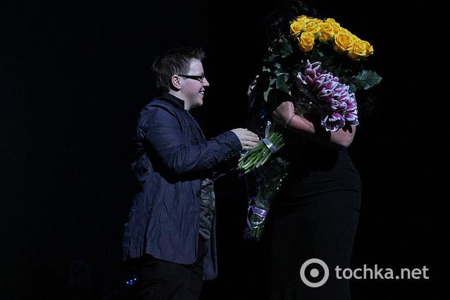 Лолита, концерт