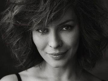Елена Подкаминская (Instagram)