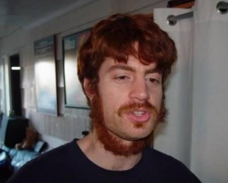 Самые смешные бороды