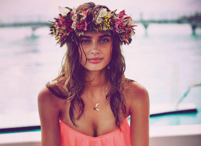 Каталог Victoria's Secret Swim 2016