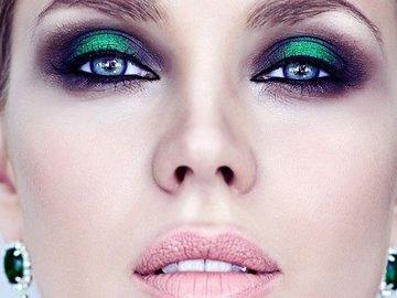 5 идей для осеннего макияжа