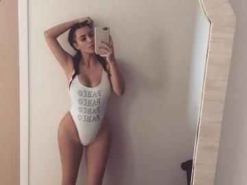 Диета Аткинса: метод похудения Ким Кардашьян