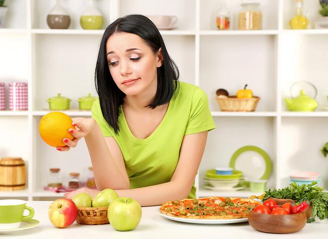 Яка дієта найефективніша для швидкого схуднення?