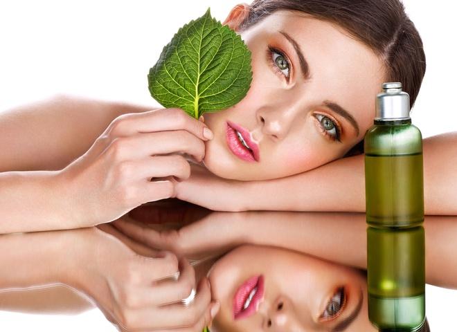 Гормоны в косметике: безопасные - фитоэстрогены