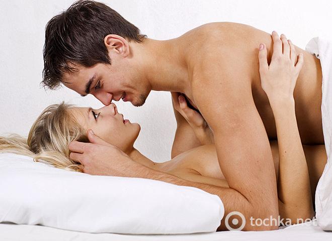 Як пози можна перед сексом