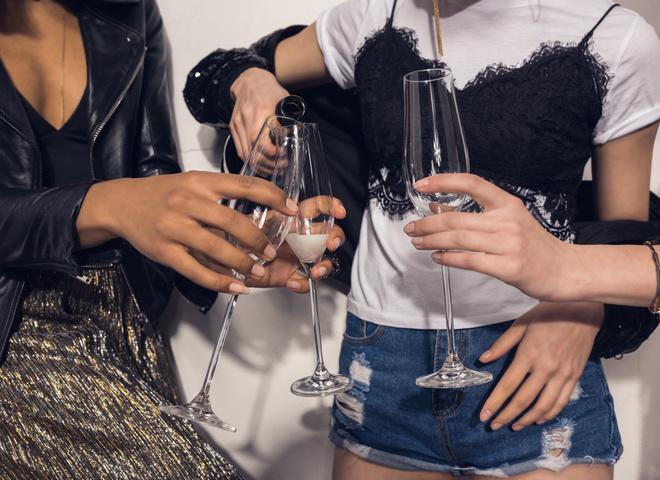 7 признаков того, что у тебя проблемы с алкоголем