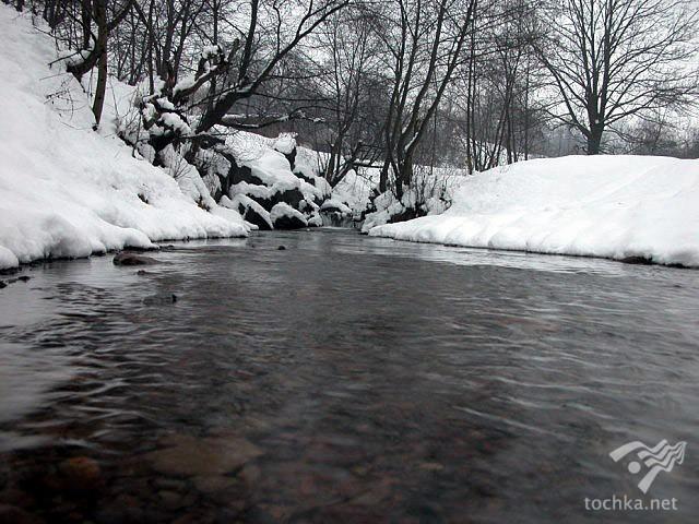 Закарпатье зимой: активный отдых и оздоровление