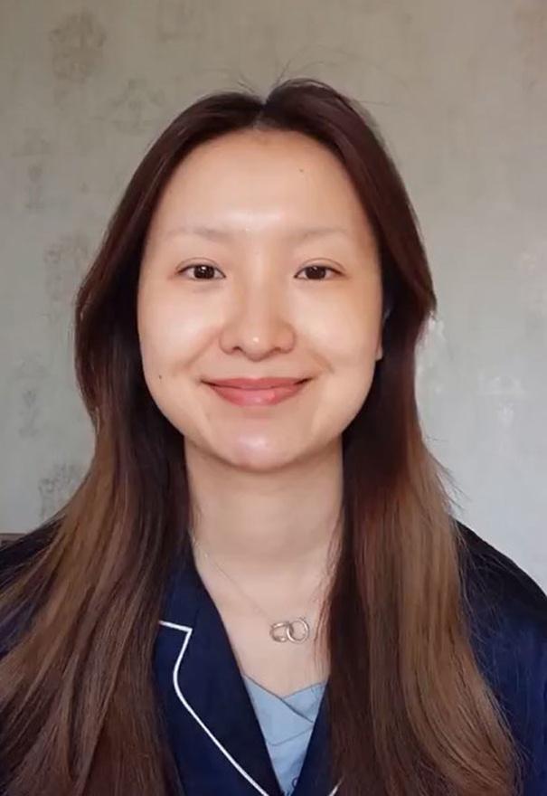 Китаянка Хе Йонг с помощью мейкапа превращает себя в картины да Винчи и знаменитостей