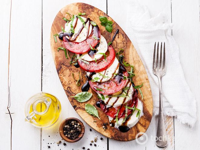 Швидкі рецепти: салати на нашвидкоруч