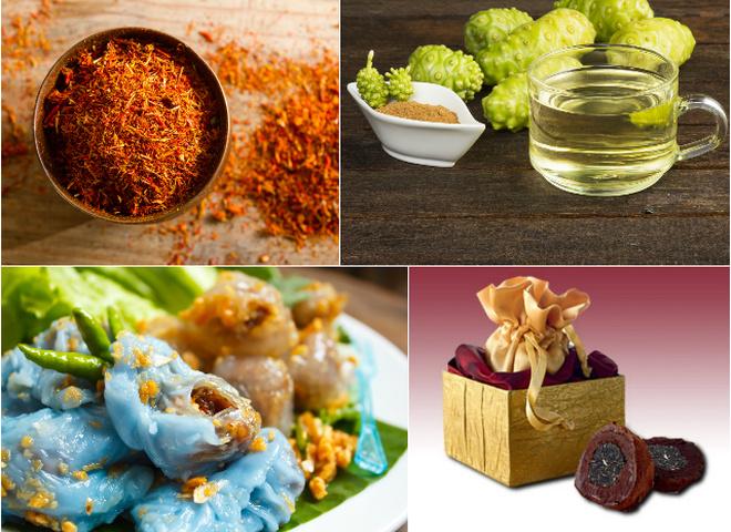 Не по карману: 15 самых дорогих продуктов в мире