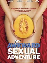 Секс і нічого зайвого