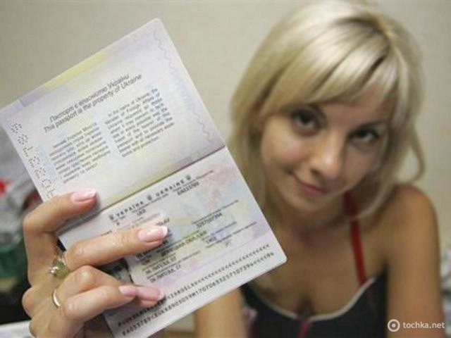 Самые дорогие визы для украинцев