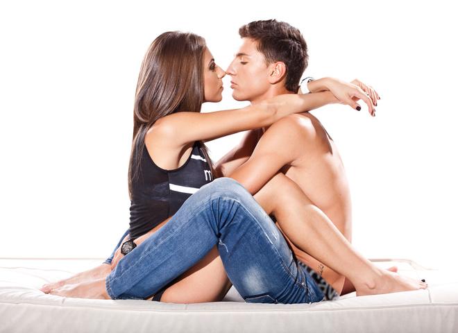 Прелюдия секса что нравится мужчинам