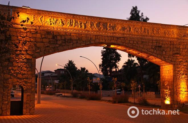Відпочинок в Кемері Туреччина