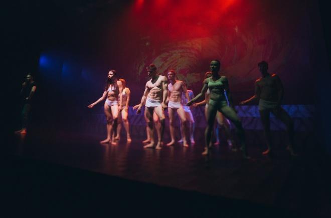 Театр Мизантроп