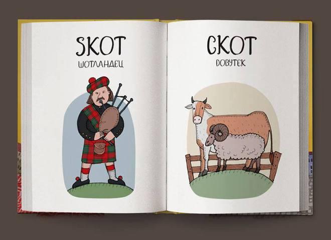 Труднощі перекладу: короткий словник для тих, хто планує подорож до Чехії