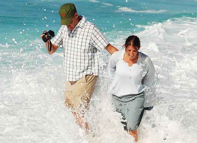 Lanvin Suitcase Honeymoon