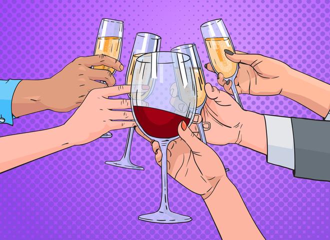 Пити і не п'яніти: 5 порад на випадок, коли потрібно зберігати тверезість