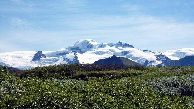 Vatnajökull National Park - Исландия