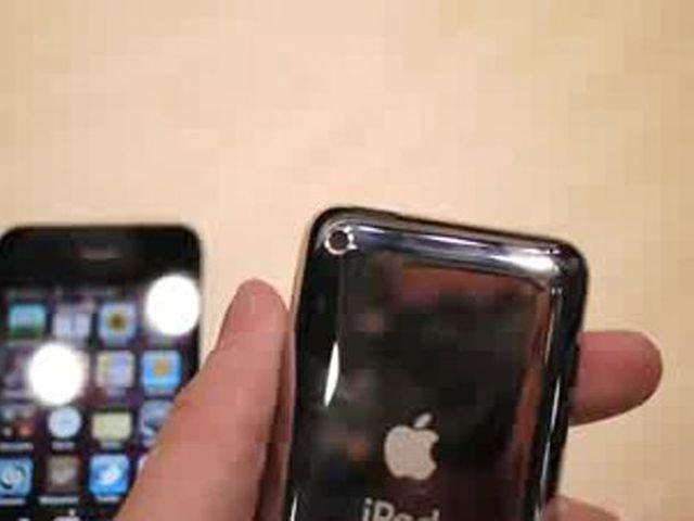 Vpn ipod touch 4g gratis