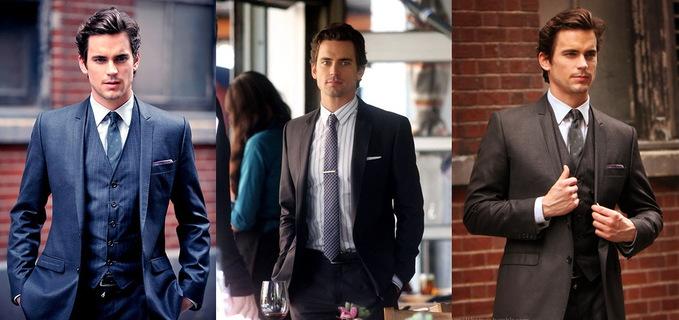 10 самых стильных героев телесериалов всех времен