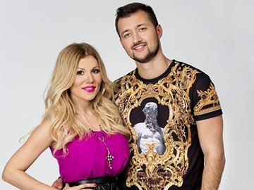 Тамерлан и Альона