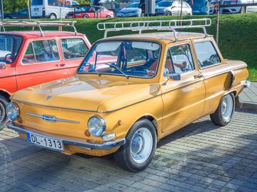 Знахідка для автофанов: чому варто відвідати Музей транспорту в Ризі